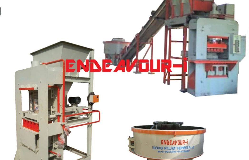 fully automatic concrete block making machine manufacturer