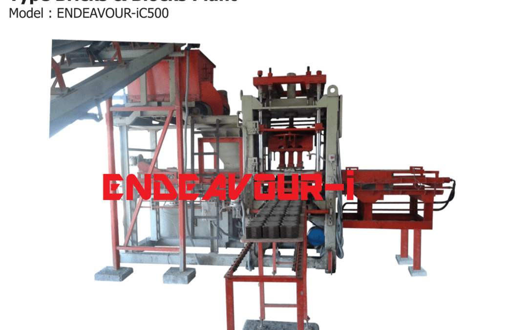 automatic paver block machine supplier