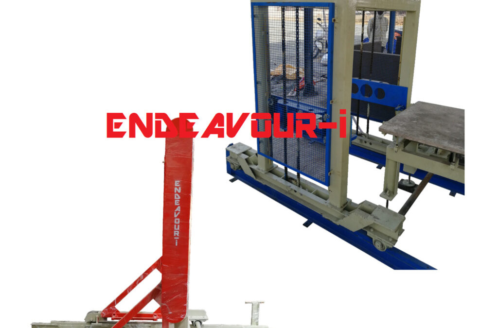 cement block machine manufacturer